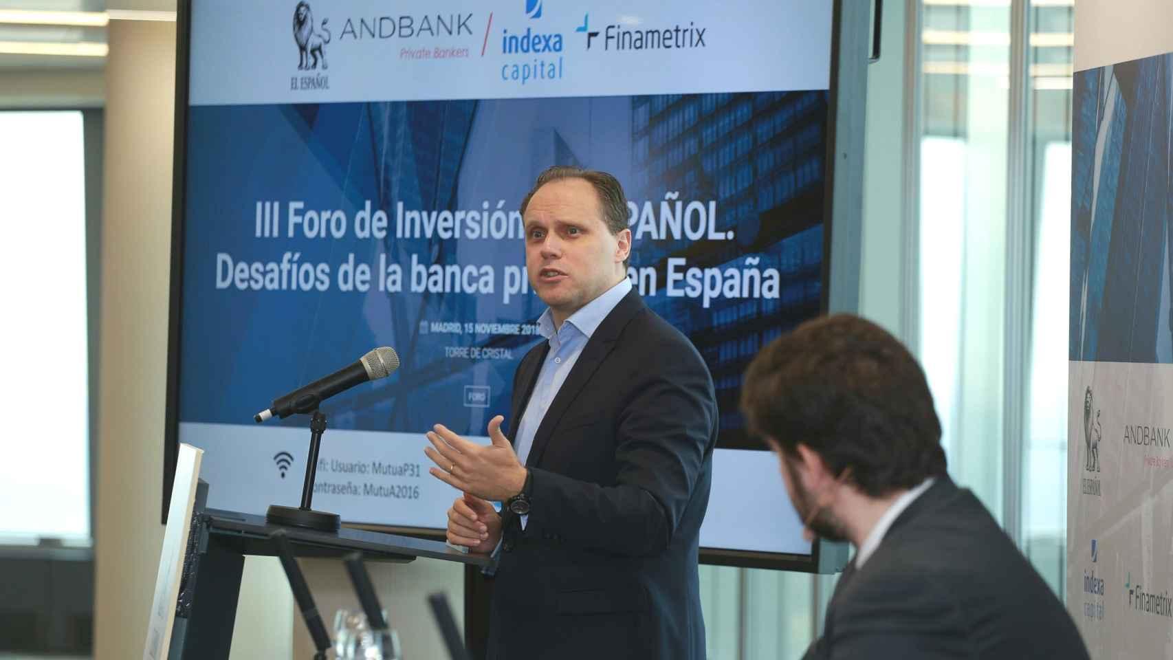 III Foro de Inversión EL ESPAÑOL