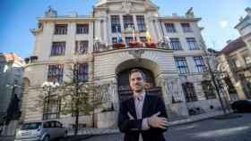 Así es el nuevo alcalde Pirata de Praga