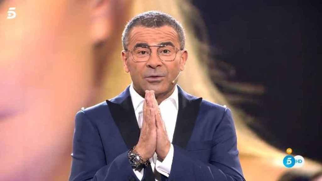 Jorge Javier en 'GH VIP'.