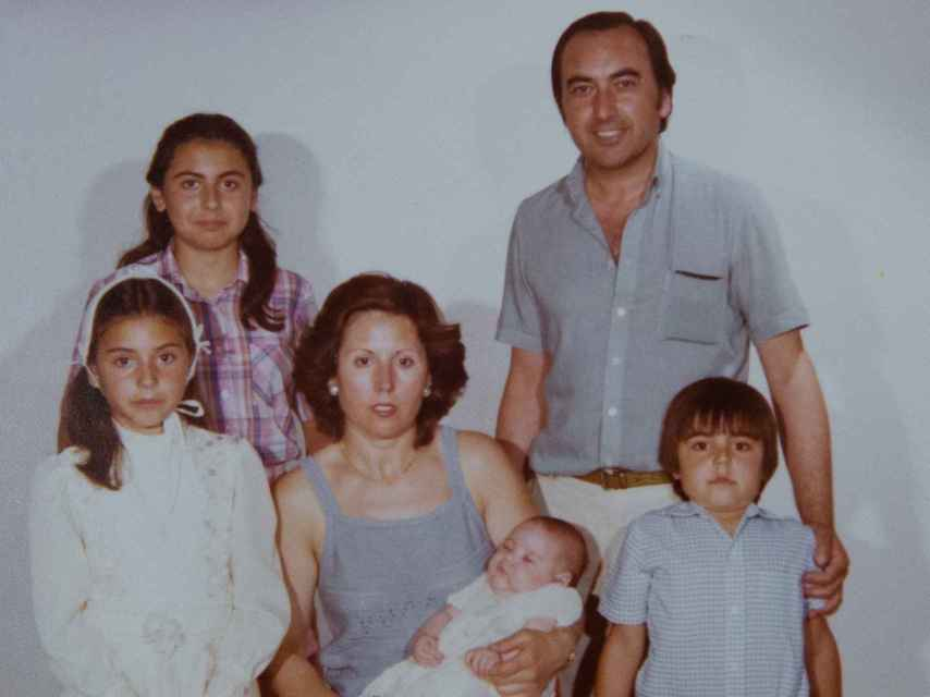 El Imperio De álvaro Moreno El Sevillano Que Dejó Sin Ropa A Dani Mateo Y A El Intermedio