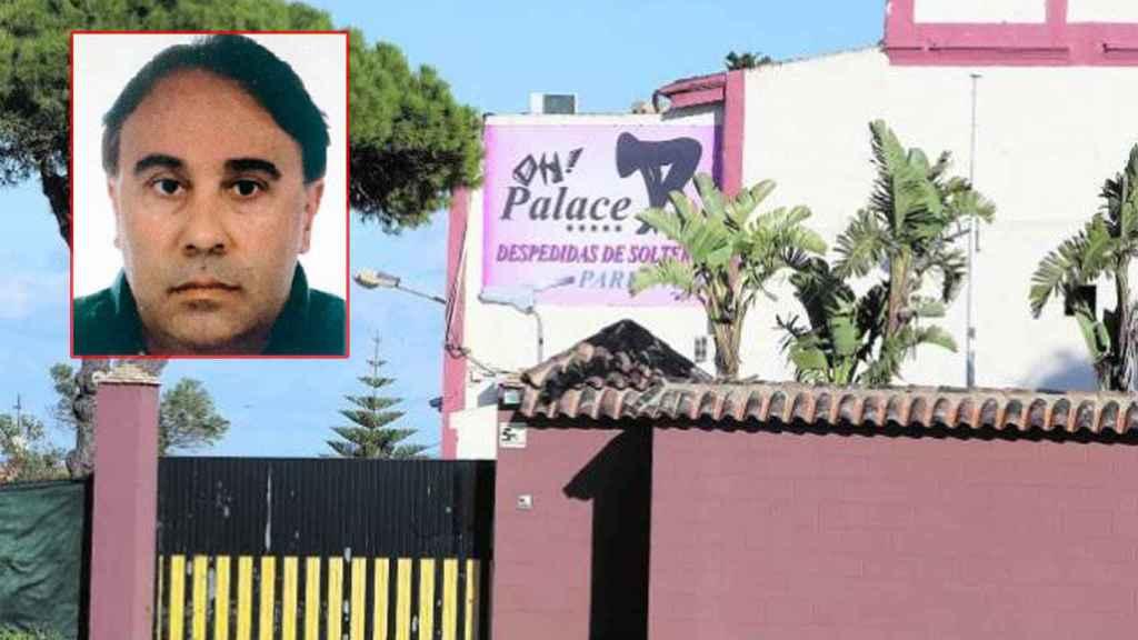 Ángel Federico Rodríguez, al que en Cádiz se le conocía como 'el rey del sexo', murió hace ya casi cuatro años de un disparo en la cabeza. Su cuerpo apareció en el interior de su propio coche calcinado.