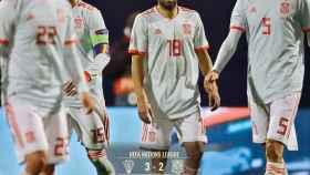 La portada de El Bernabéu (16/11/2018)