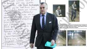 Estos son los documentos que busca el juez De La Mata y que prueban la operación  Kitchen