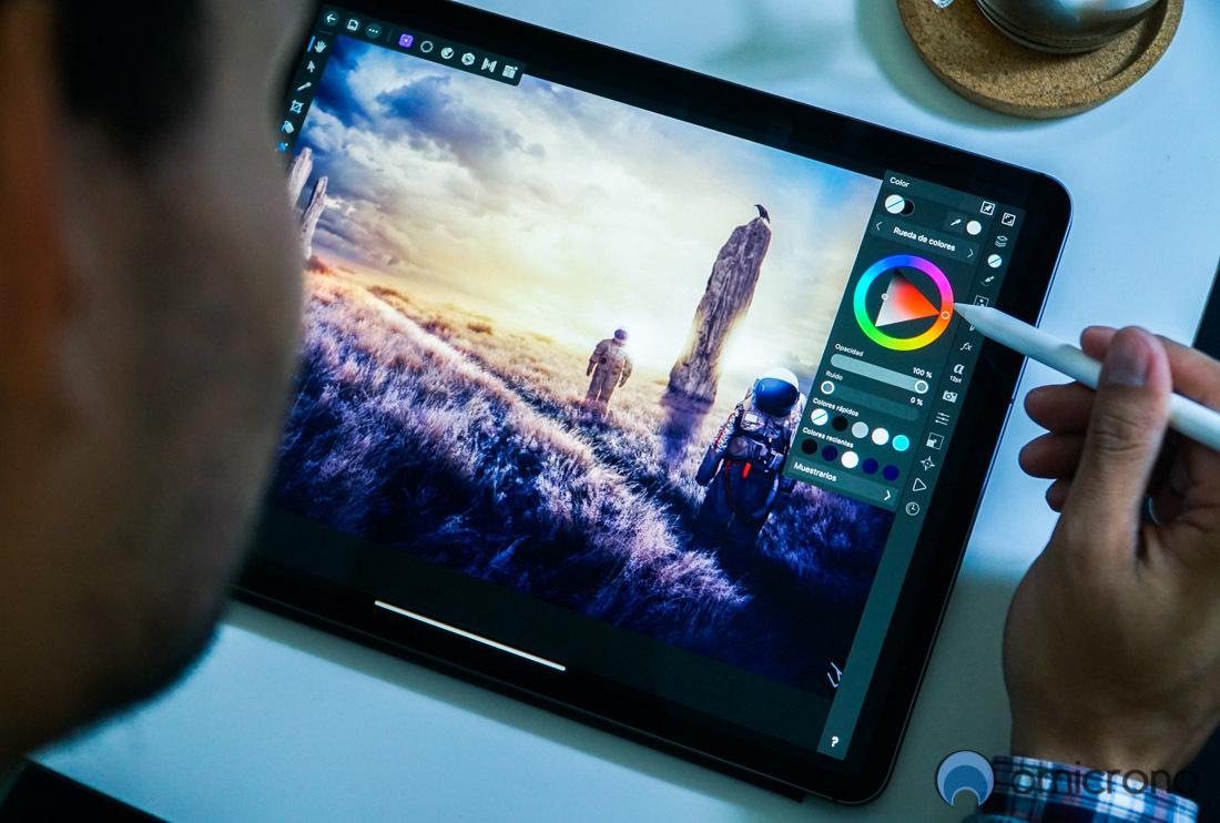 iPad Pro 2018 analisis opinion-17
