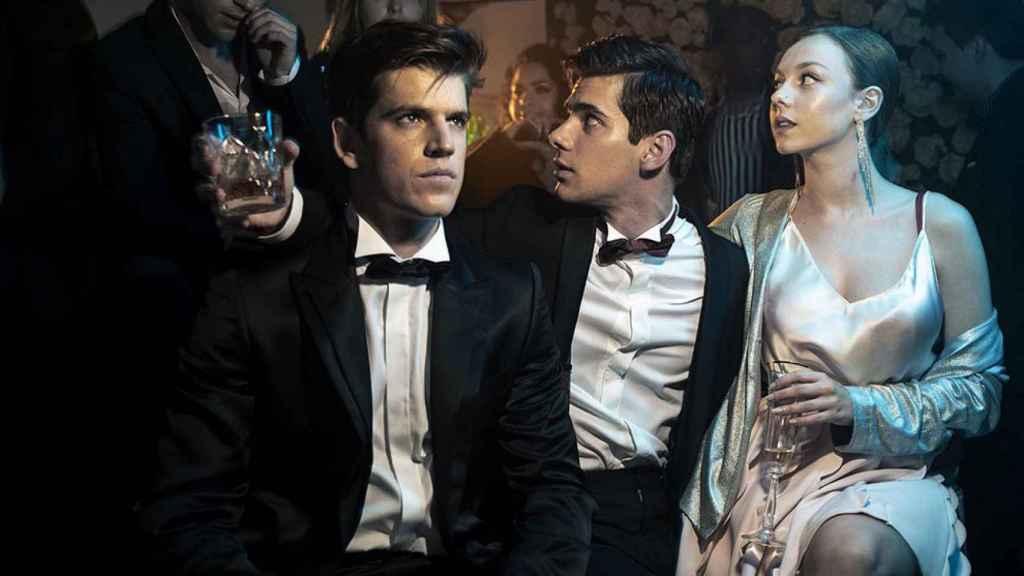 'Élite' tendrá tercera temporada: Netflix la grabará junto a la segunda