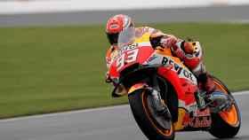 MotoGP, el contenido estrella con el DAZN desembarcará en España en 2019.