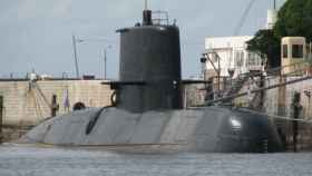 submarino ara san juan 4