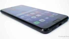 El Huawei P20 comienza a actualizarse a Android 9 Pie con EMUI 9