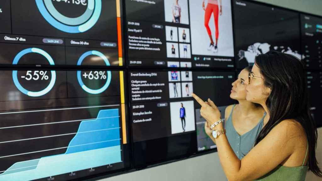 La visualización de datos en tiempo real, clave del éxito para el sector retail
