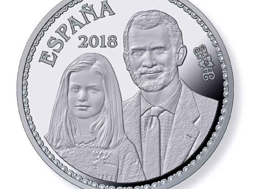 Moneda de 10 euros