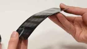 placa solar perovskita