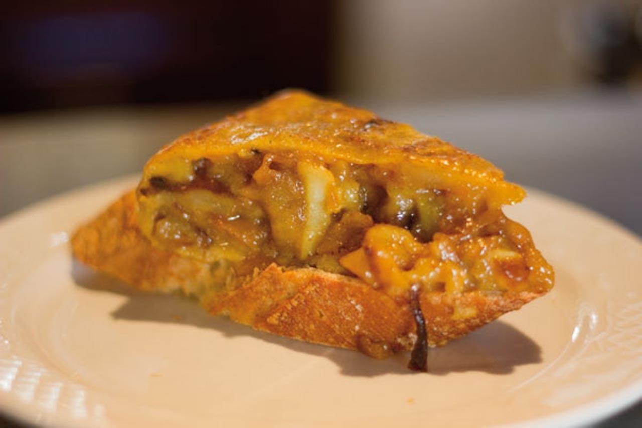 Las mejores tortillas de Madrid - Juana La Loca