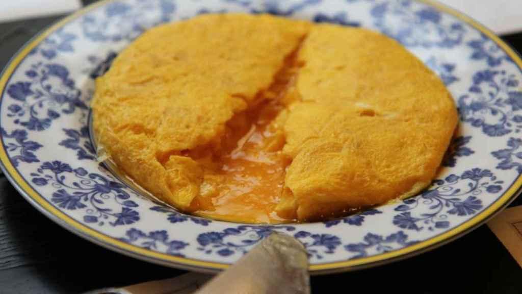 Las mejores tortillas de patata - apertura