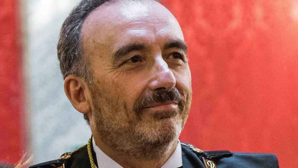 Manuel Marchena./