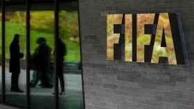 Sede de la FIFA. Foto: fifa.com