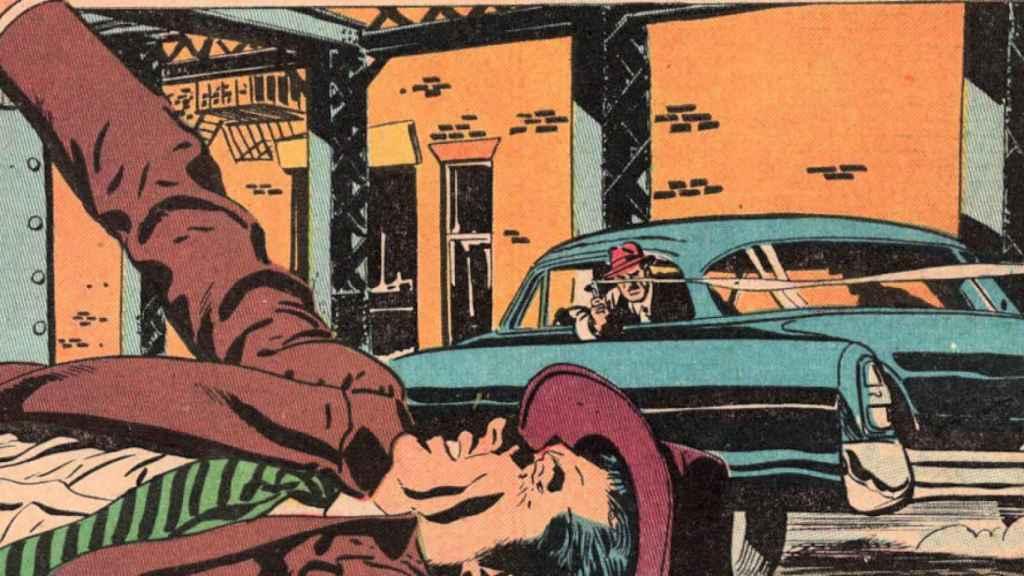 comics clasicos 3