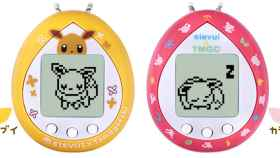 tamagotchi pokemon 3