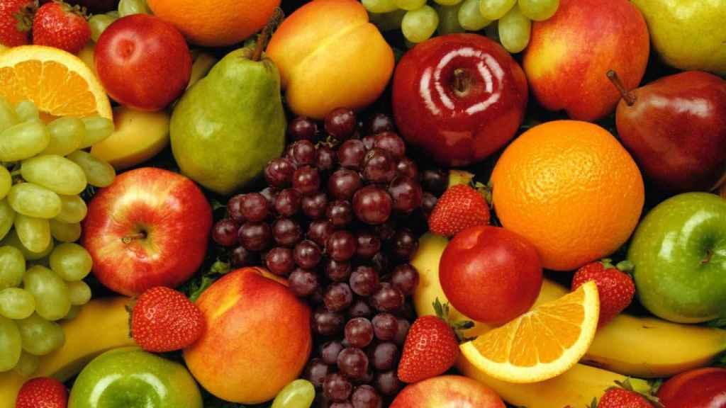 ¿Fruta con piel o sin piel?: así debes consumirla y sus riesgos