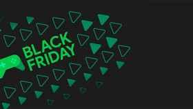 Ofertas en la Google Play por Black Friday: hasta un 80 % menos