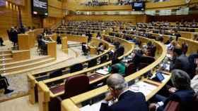 El Senado aprueba la nueva ley de Protección de Datos