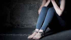 El CGPJ elabora una guía para luchar contra la trata de personas./