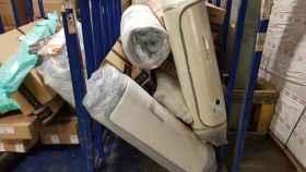 La fiebre del colchón enrollable transforma el sector
