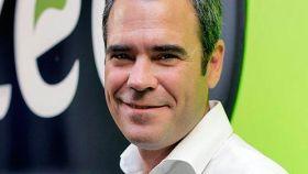 Javier Pérez Dolset.