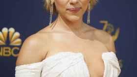 Scarlett Johansson en una imagen de archivo