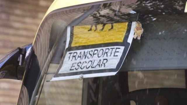 Valladolid-transporte-escolar-inspeccion-policia