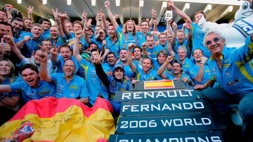 Fernando Alonso: los 14 momentos del '14' en su carrera en la Fórmula 1