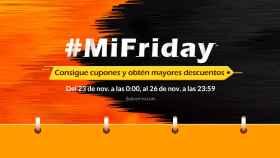 Black Friday de Xiaomi: Xiaomi Mi A2, Redmi 5 Plus y más, a precios increíbles