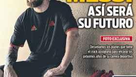 Portada Sport (22/11/18)