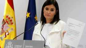 Carmen Montón./