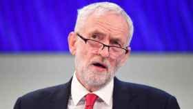 Corbyn en una imagen de archivo