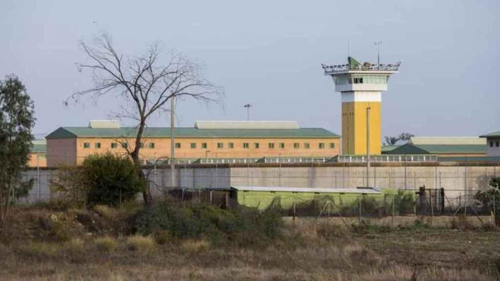 Cárcel de Huelva.