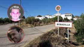 Bobadilla, el pueblo donde se crió Rufián, es un pueblo jiennense de 1.000 habitantes