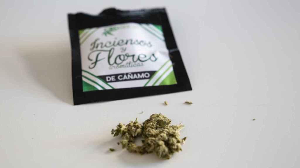 EL CBD: la marihuana que no coloca