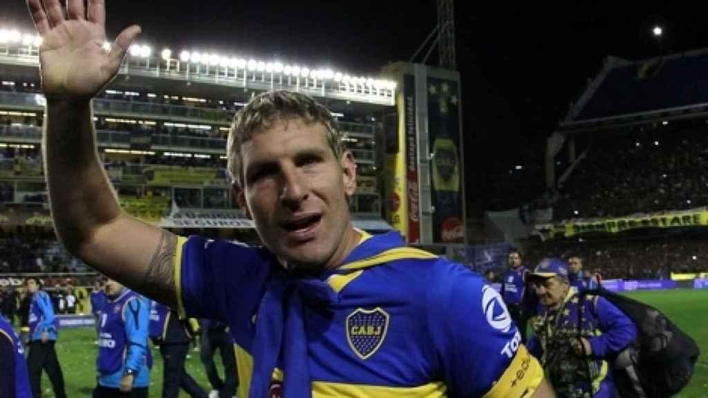 ¿Qué fue de Palermo: De ídolo en Boca Juniors, a pasar por el cine y acabar de entrenador