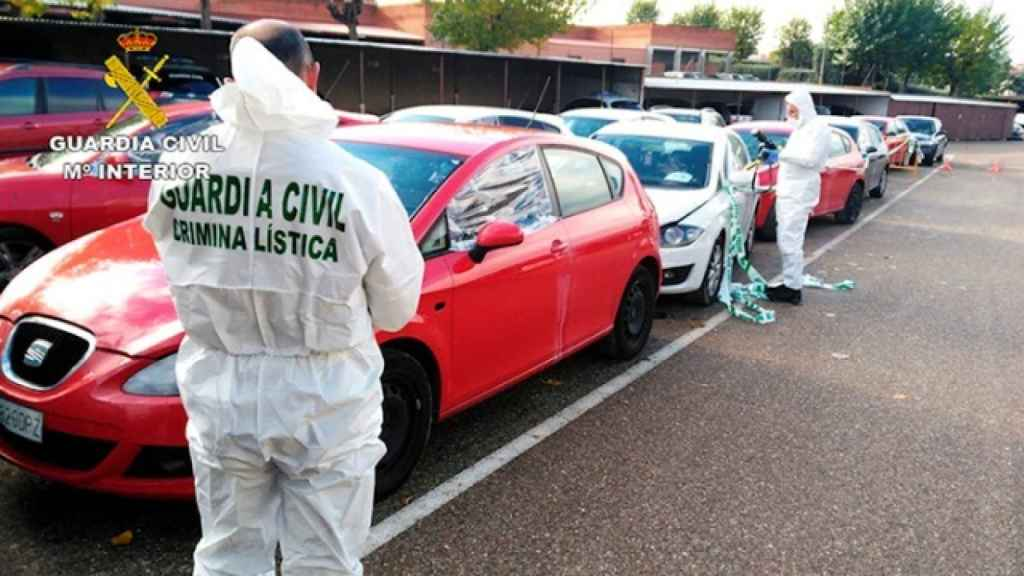 Las competencias en estos casos recaen tanto en la Guardia Civil como en la Policía.