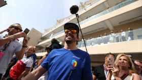 La despedida de Fernando Alonso de la Fórmula 1 en el Gran Premio de Abu Dhabi
