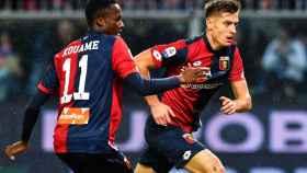 Genoa CFC vs UC Sampdoria