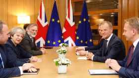 La UE y Londres firman el divorcio tras 45 años de matrimonio difícil
