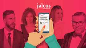 Nace el canal de  WhatsApp de Jaleos, la mejor información en tu móvil.