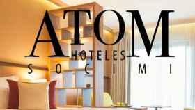 Atom Hoteles.