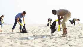 Solidaridad e innovación para limpiar los océanos