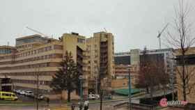 hospital nuevo viejo salamanca