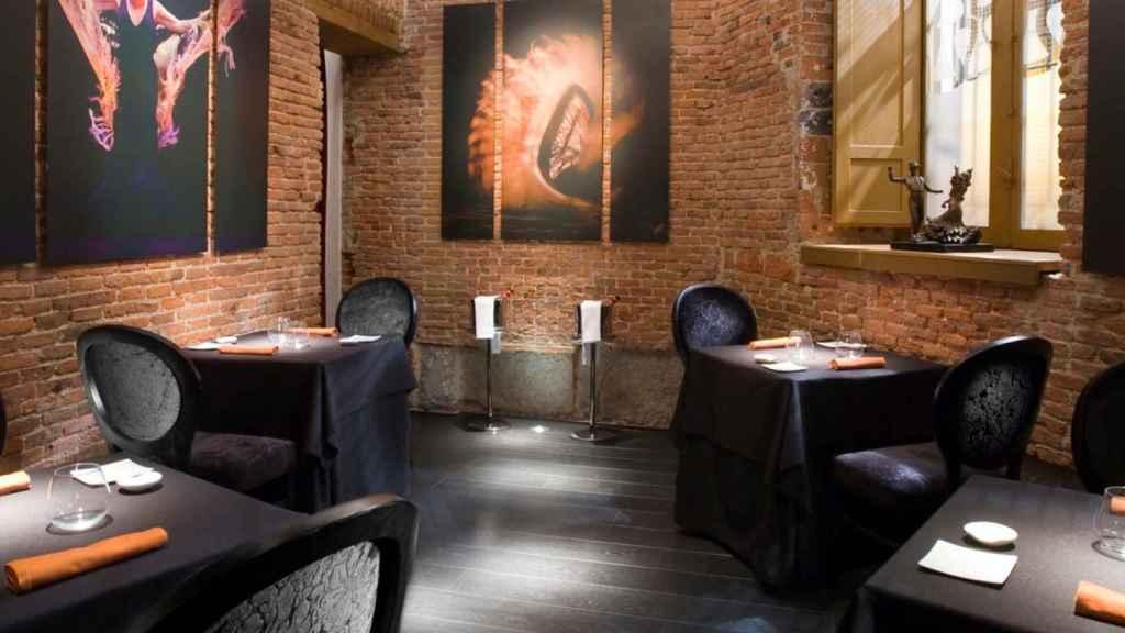 Corral-de-la-Moreria_Restaurante-Gastronomico_Estrella