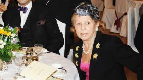 Pepita Sánchez-Dalp en una imagen de redes sociales.