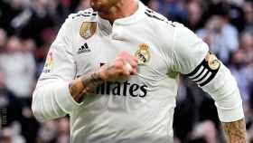 La portada de El Bernabéu (27/11/2018)