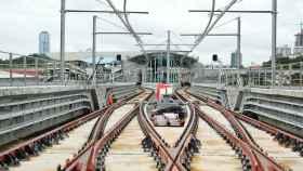 FCC construirá la conexión de metro de un aeropuerto en Panamá por 90 millones